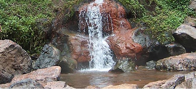 Mugara-hotsprings