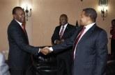 Trading Partners of Burundi