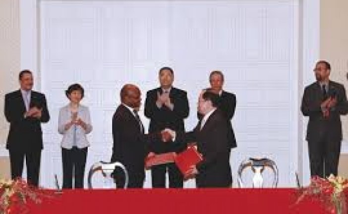 Double taxation Agreements of Cape Verde