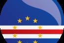 Cape Verde's economic freedom score is 66.1