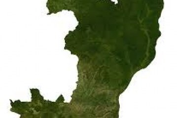 Background and Geography of Republic of Congo