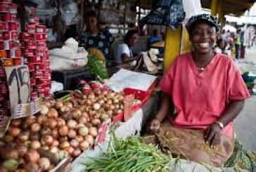 Economy of Republic of Congo