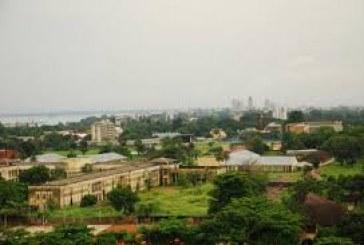 Urbanization rate