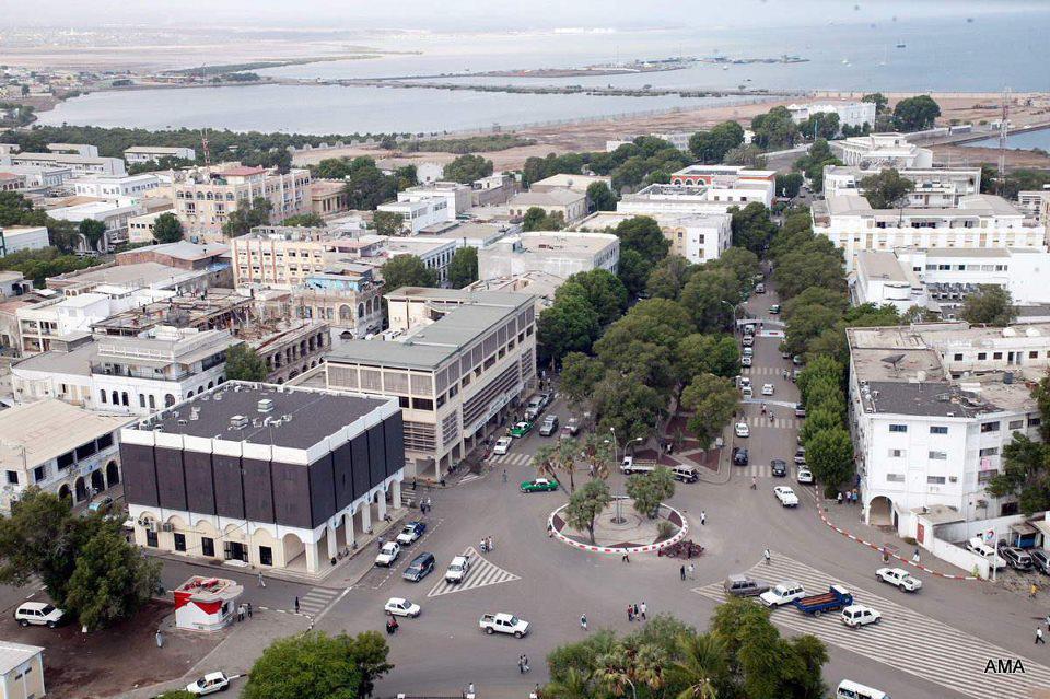 Resultado de imagem para Djibouti CITY