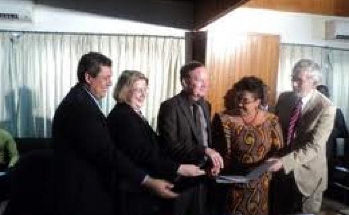 Double Taxation Agreements with Ghana