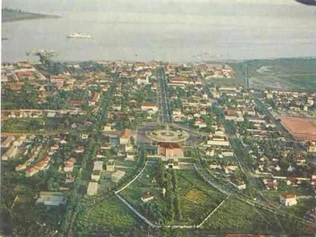bissau city