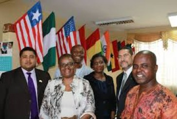 Trading partners with Liberia in 2011