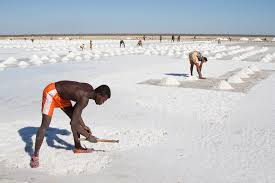 Natural resources of Madagascar - Fortune of Africa Madagascar