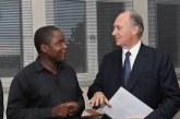 Development partners of Mozambique