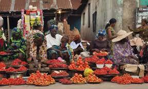 Economy of Niger