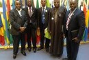 Development Partners of Sierra Leone