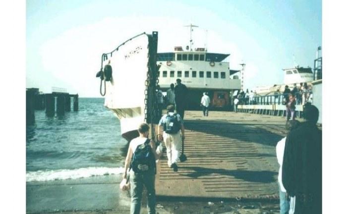 Transport System in Freetown, Sierra Leone