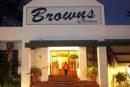 Restaurants in Johannesburg