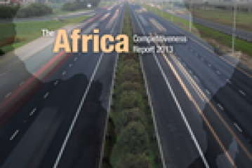 2013 Africa Competitiveness Report by Africa Development Bank