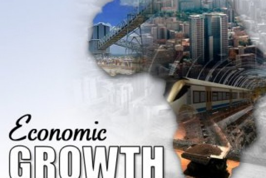 Why is Africa Growing Fast?