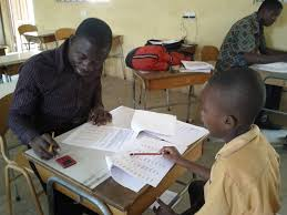 Africa is literate