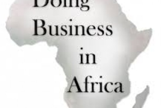 Doing Business Ranks in Africa