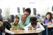 Pupil-Teacher Ratio in African Primary Schools