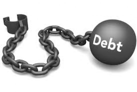 Africa Debt Burden