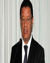 ETHIOPIA African Presidents