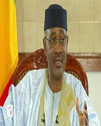 MALI African Presidents