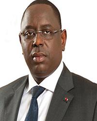 SENEGAL African Presidents