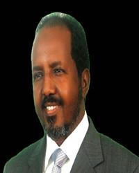 SOMALIA African Presidents