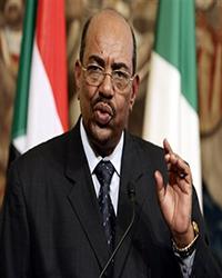 sudan African Presidents