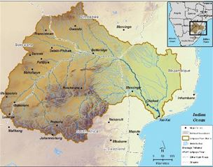 Benue River Africa Map.List Of Top 10 Rivers In Africa Fortune Of Africa Investment In