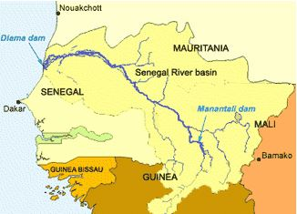 List of Top 10 Rivers in Africa Fortune of Africa Investment in