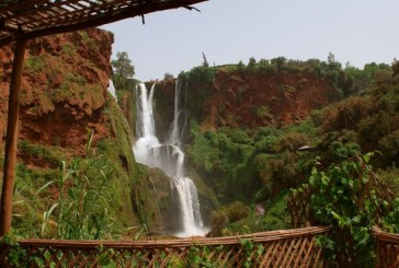 Attractions of Morocco