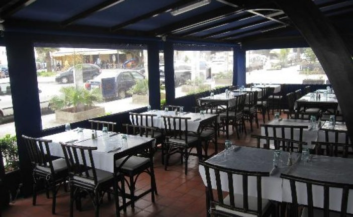 Restaurants in Rabat