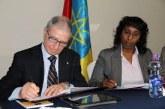 Membership of regional and international organisations in Ethiopia