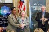Development partners with Botswana