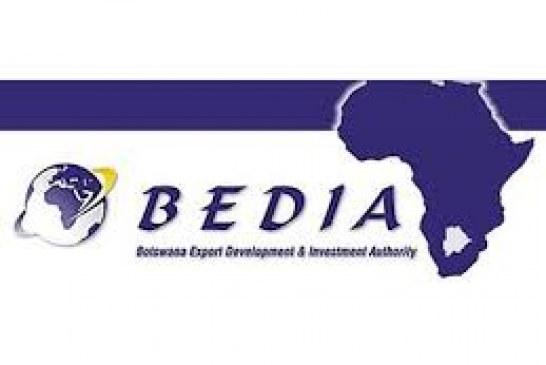 The Botswana Export Development and Investment Authority (BEDIA)