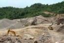 Huge mineral resources