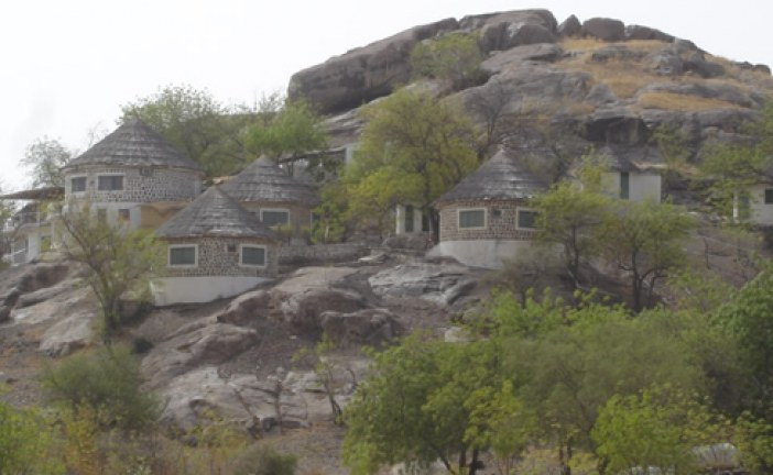 Attractions in Cameroon