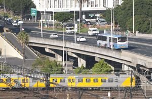 mieux acheter pas cher 100% de satisfaction Transport system in Cape Town | Fortune of Africa South Africa