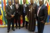 Development Partners of Sierra Leone