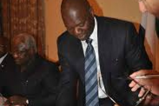 Double taxation agreements with Guinea