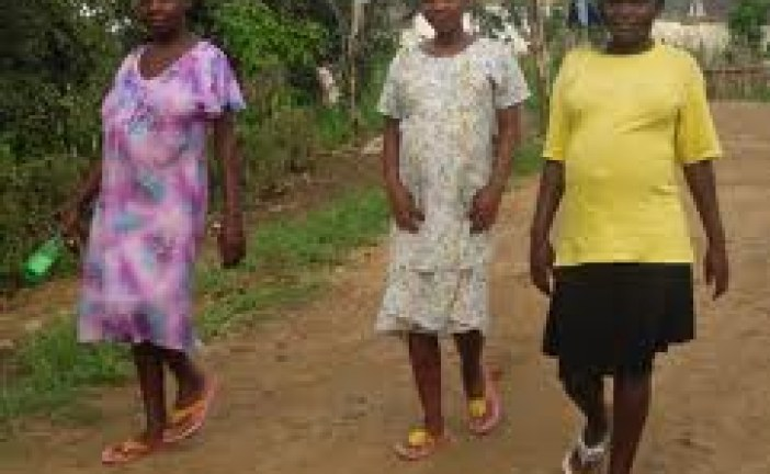 Zimbabwe Population and Health