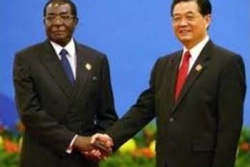 Development partners of Zimbabwe