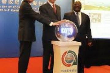 Trading partners of Zimbabwe