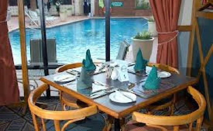 Restaurants in Harare City in Zimbabwe