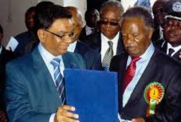 International Trade Agreements in Zambia