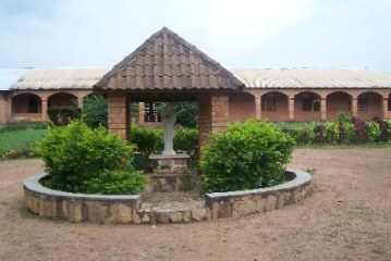 Attractions in Central African Republic
