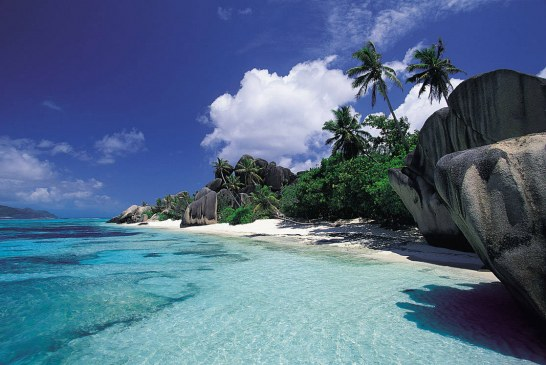 Attractions of Seychelles