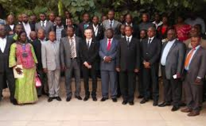 Double Taxation treaties in Republic of Congo