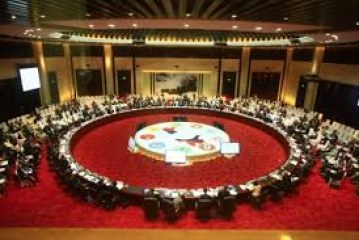 Development Partners of Republic of Congo