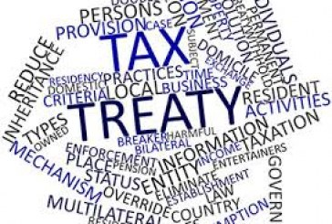 Double taxation agreements of Niger